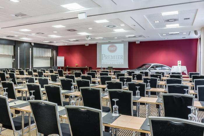 Best Western Business Meetings & Events Kontakt Eventagenturen