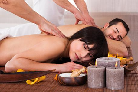 Best Western Hotels Central Europe Wellness - Massage
