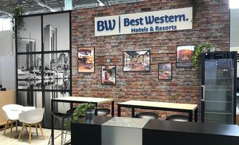 Best Western Business & Meeting Gruppenreisen Messen