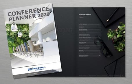 Conference Planner 2020