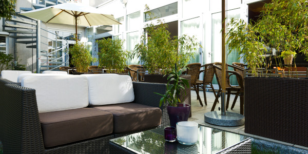 WorldHotels Distinctive Collection Terrace