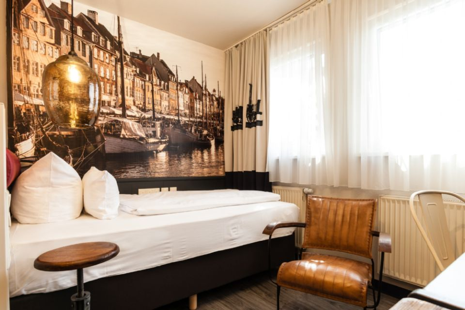 Best Hotels In N Ef Bf Bdrnberg