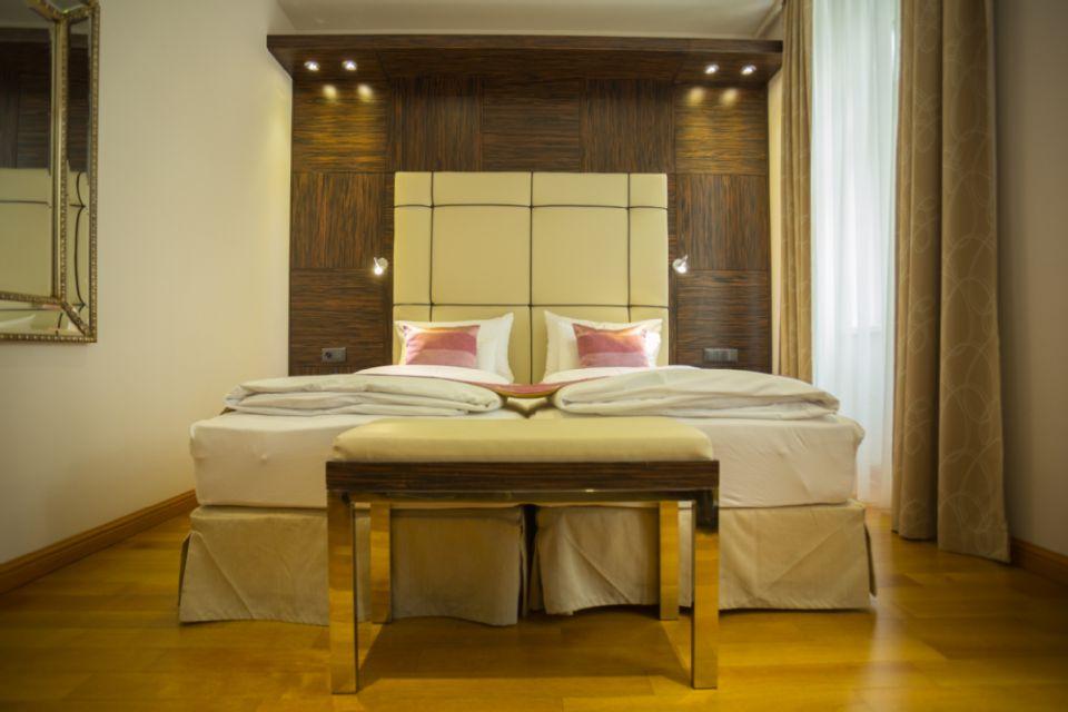 Best Western Plus Hotel Arcadia Wien